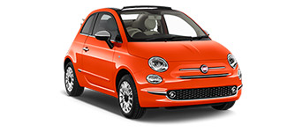 Location Corse Fiat-500-C